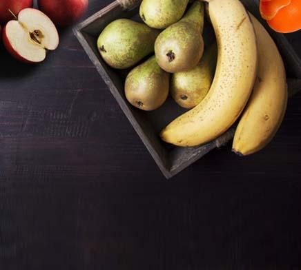 Świeże owoce dla pracowników Szczecin
